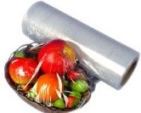 Стрейч-пленка пищевая