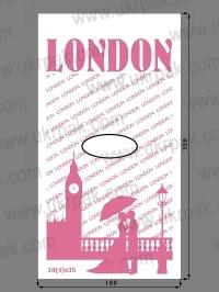 "Пакет ""London"" №9 (эконом)"