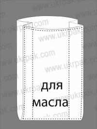 Полиэтиленовые вкладыши в коробки для масла