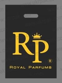 Пакеты банан для магазинов парфюмерии