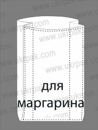 Полиэтиленовые вкладыши в коробки для маргарина