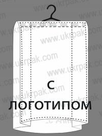 Полиэтиленовые чехлы с логотипом