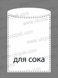 Полиэтиленовые мешки для сбора берёзового сока